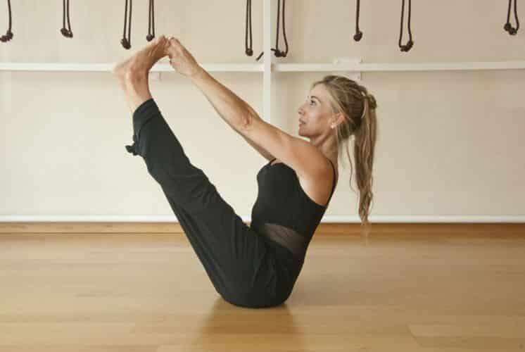 Asana Yoga Valencia