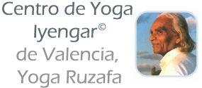 Yoga Iyengar Valencia Ruzafa