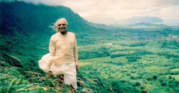maestro Yoga Iyengar