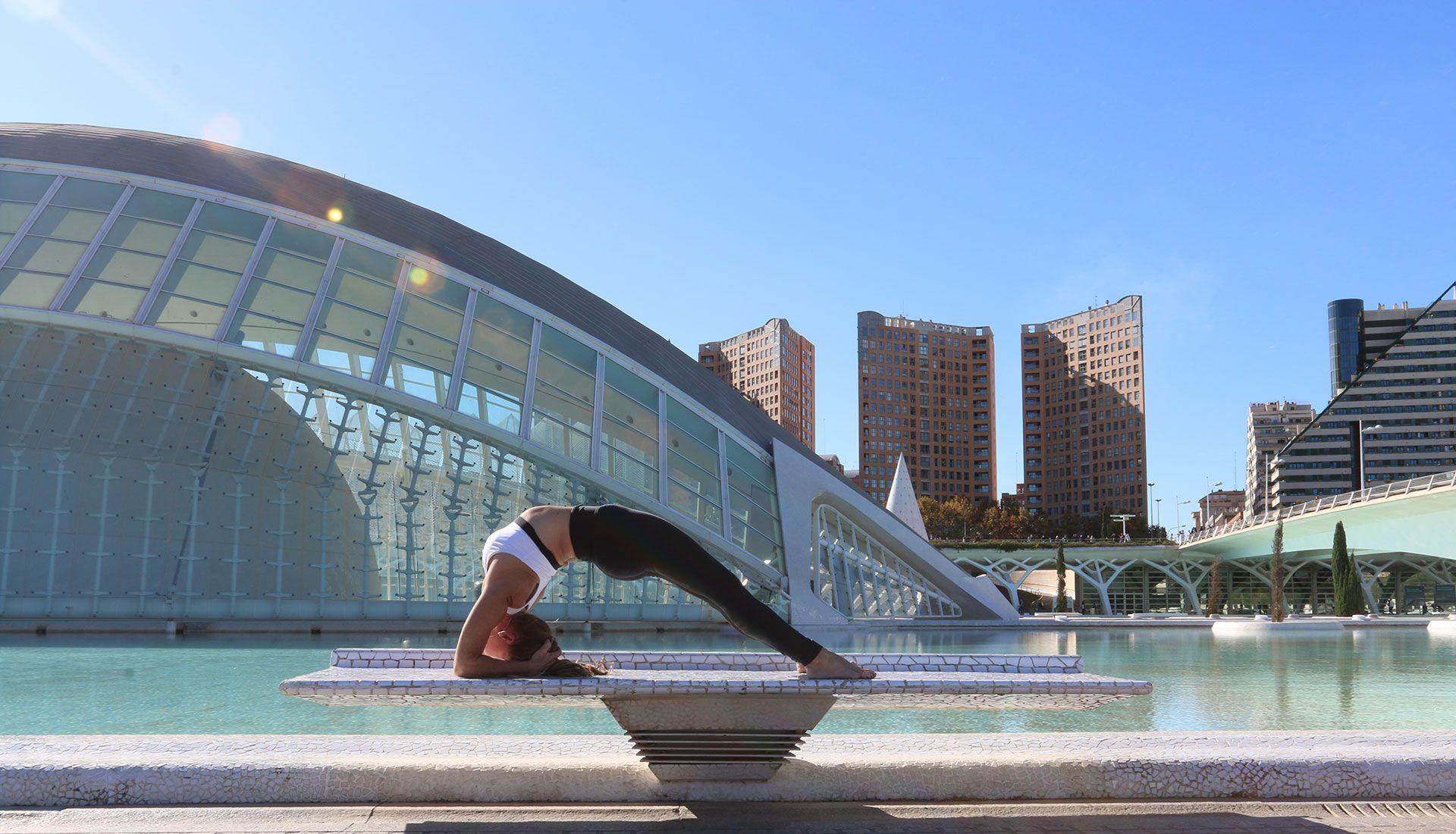 Asana Yoga - Valencia